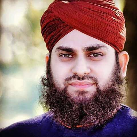 Download Sarkar Ki Nagri Mein MP3 Naat by Hafiz Ahmed Raza
