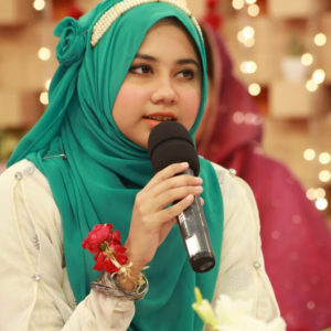 Download Piyare Hain Muhammad MP3 Naat by Aqsa Abdul Haq